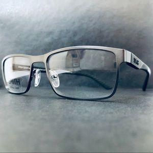 Smith Eyeglasses Horizon matte dark ruthenium
